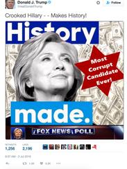 story tech news internet memes white house election president