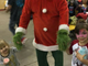 Carlsbad residents enjoy a public Christmas party,