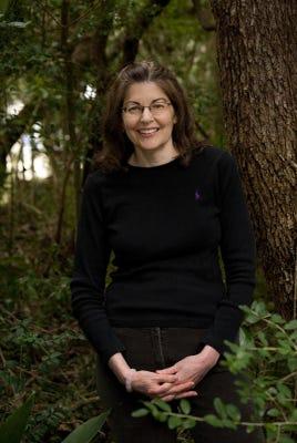 Vanessa Kelly, author of