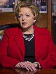 Cathi Herrod, president of the Center for Arizona Policy.