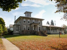 Mason is buzzing as 1855 mansion, former funeral home hits market