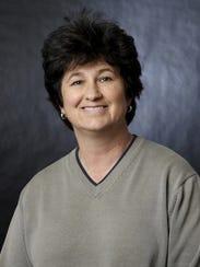Denise Goolsby.