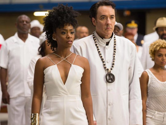 "Directed by Spike Lee, a modern-day adaptation of the ancient Greek play ""Lysistrata by Aristophanes"" is set against the backdrop of gang violence in Chicago."