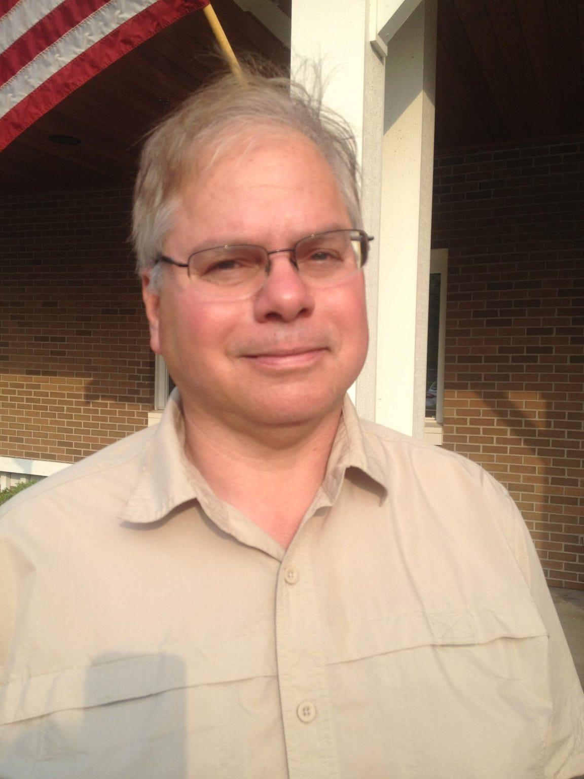Dave Ostrem