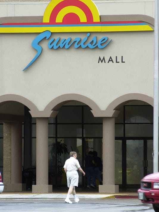 2 Sunrise Mall