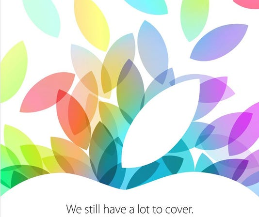 AppleinviteOct222013