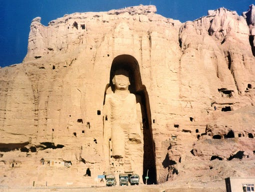 AP_AXX_LETTERS_07_AFGHANISTAN_BUDDHA