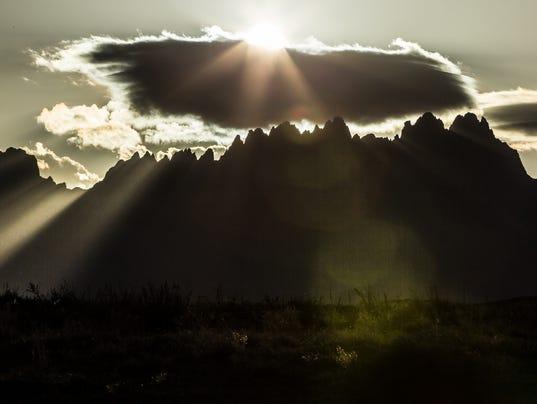 033016 - Organ Mountains 1