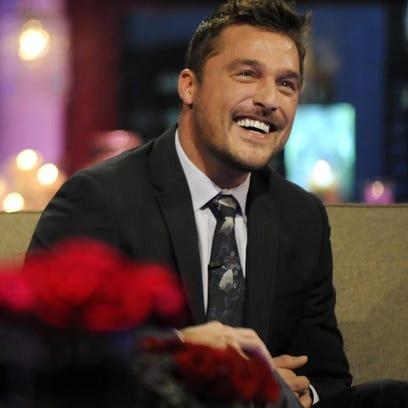 25 photos: Ultimate Chris Soules gallery