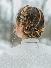 Braids are a beautiful, low maintenance hairstyle that