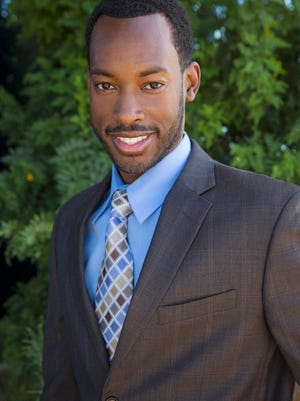 Entrepreneur LaShawn Jenkins is considering expanding his law firm to Atlanta and Flagstaff.