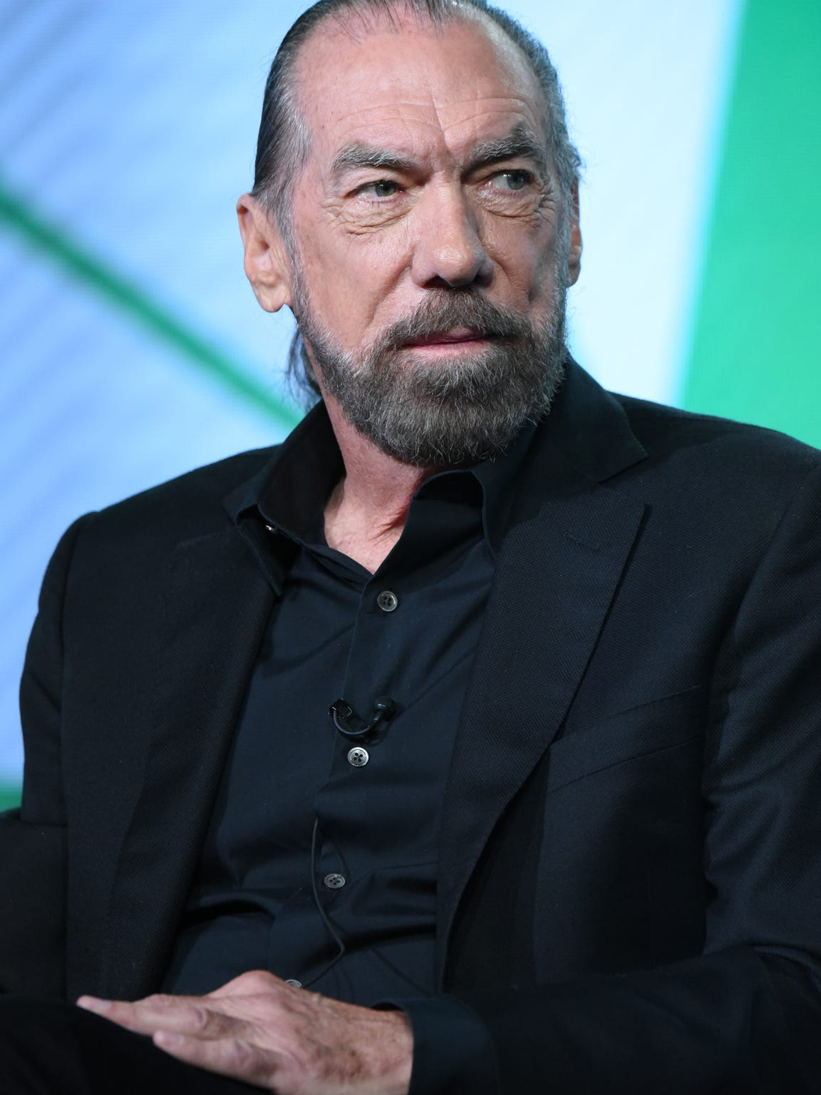 John Paul DeJoria is a co-defendant in a lawsuit brought against Howard Appel and Ernest Bartlett. He is pictured on a CNBC panel in 2016. (Photo by Richard Shotwell/Invision/AP)