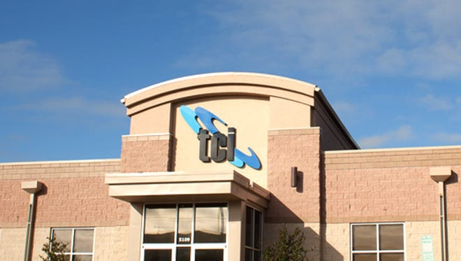 TCI in Sioux Falls has been in business since 2000.