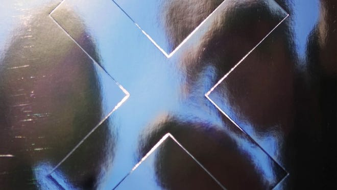 """The xx's """"I See You"""""""