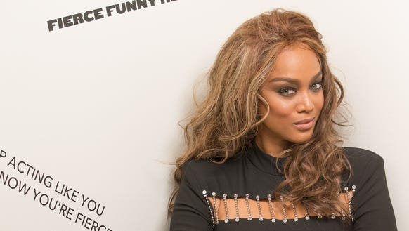 tyras essay Tyra banks reminds me of all that i should be as a woman: strong, beautiful, successful, compassionate, truthful, aspirational and wise it is a difficult task for women to possess the above characteristics and always exhibit them, but it is not impossible.