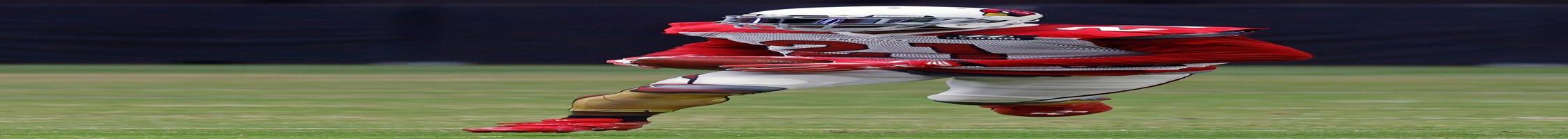Cardinals QB Carson Palmer evaluated by DBs