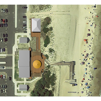 'Big Chill' beachfront event venue slated for May
