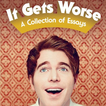 """It Get's Worse: A Collection of  Essays"""