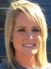 Kristen Cole