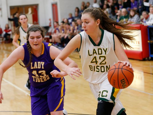 LAF HS ghoops WL Sectional