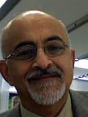 Rahul Laroia of Amaya