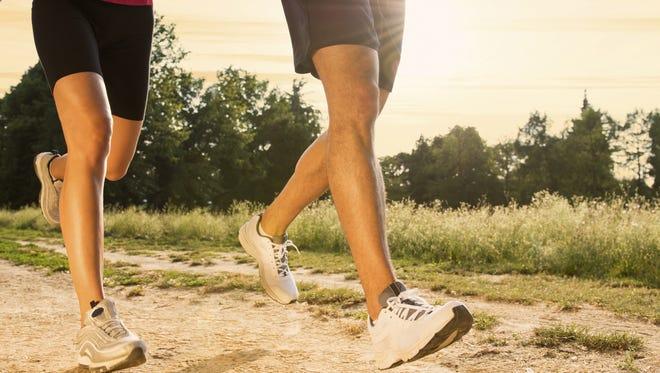 How to avoid weekend-warrior injuries