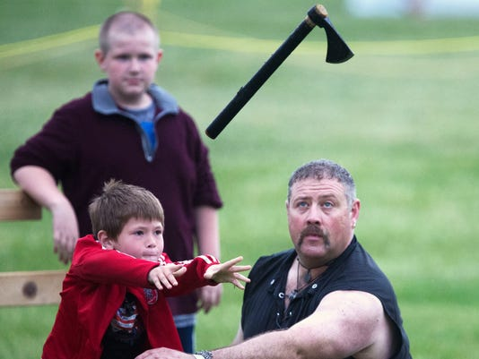 Milwaukee Highland Games