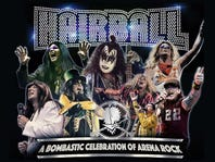 Win Hairball Tickets