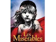 Save up to 20% on Les Miserables Tickets