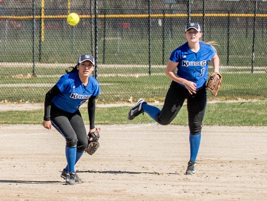 Spring Sports Preview - KCC Softball 8