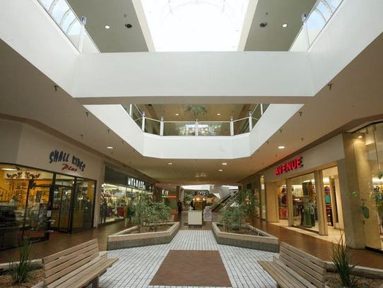 Sunrise Mall has been purchased by a Fort Worth developer