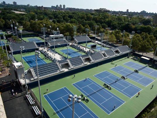 2014-8-23 us open practice courts
