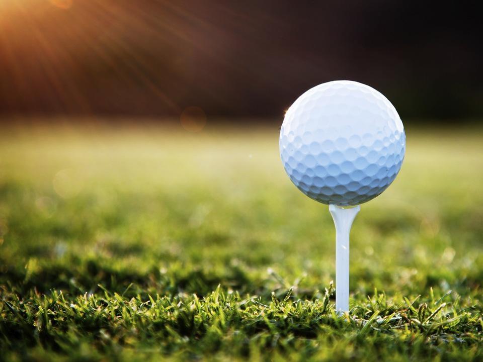 Golf season opens