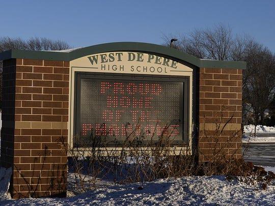 West De Pere High School_2