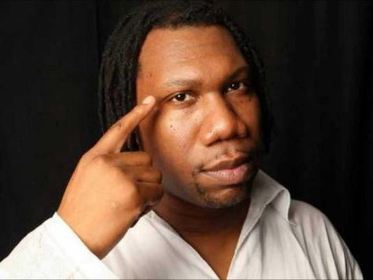 KRS-One art