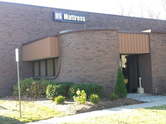 US-Mattress Livonia