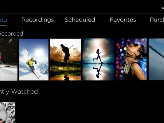 Cox Launches New Voice Activated Digital Service Apps