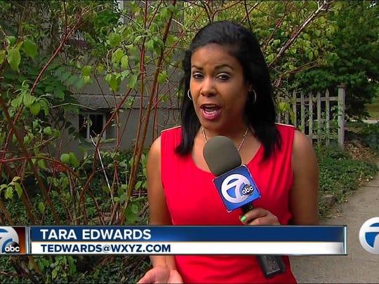 Tara Edwards