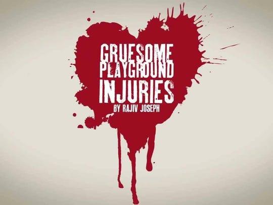 gruesome playground