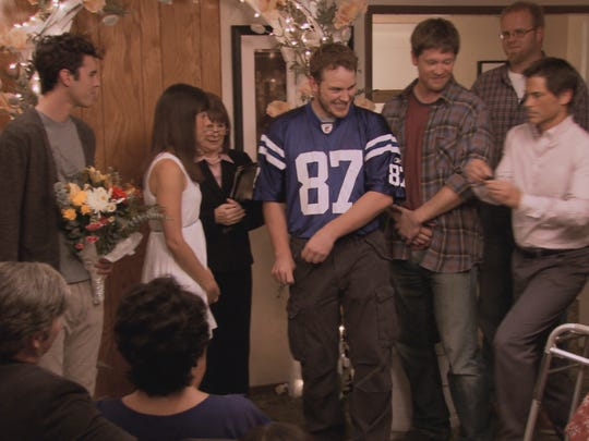 The best Hoosier moments of 'Parks and Recreation'
