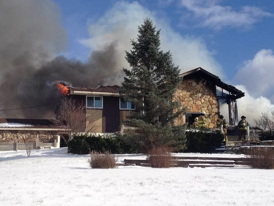 LCP Brent Drive fire