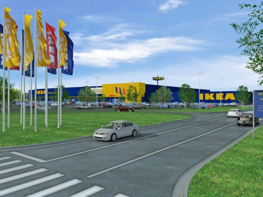Architectural rendering of proposed IKEA Memphis (could open Fall 2016) - lo.jpg