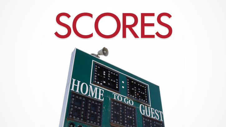 HS SPORTS: Tuesday's reported scores