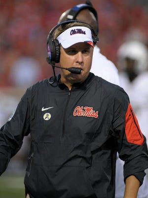 Ole Miss is putting more emphasis on its focus against Florida after not doing so against Vanderbilt last week.