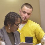 Doctor testifies against Livonia man accused of killing infant son