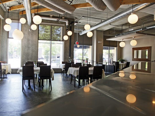 HoQ celebrates four years with a four-course menu for