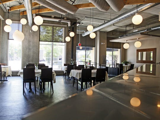 HoQ celebrates four years with a four-course menu for $40.