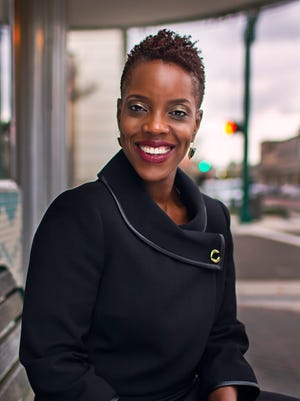Aisha Nyandoro is the CEO of the Jackson nonprofit, Springboard To Opportunities, which uses a holistic approach to help end the cycle of generational poverty.