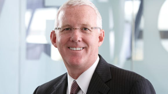Tom Mahoney is chief executive of ITA Group in West