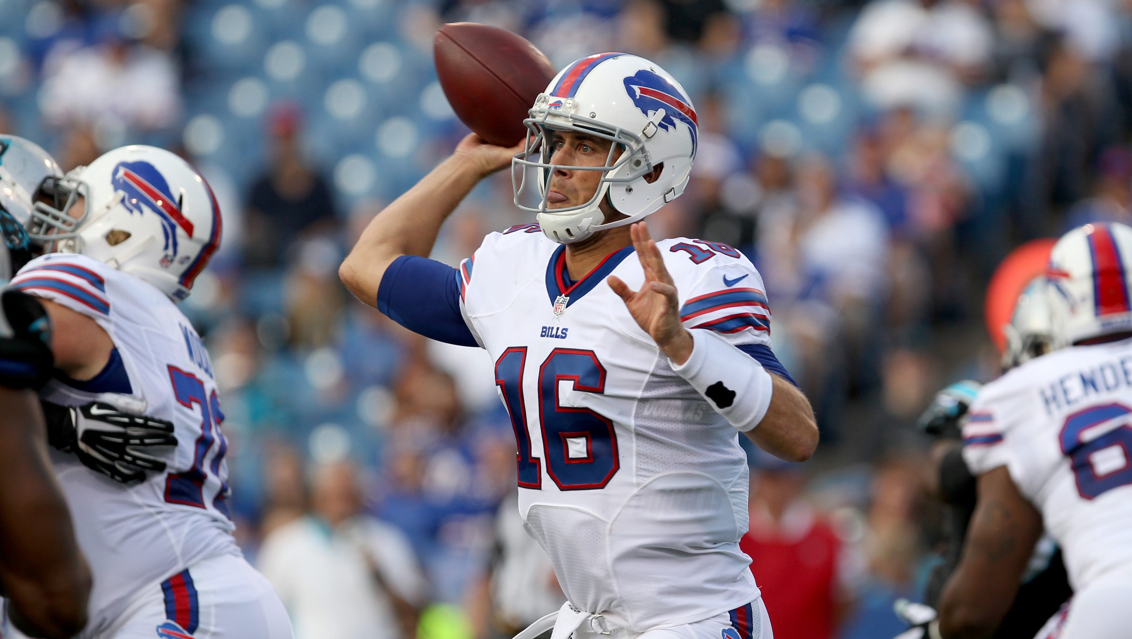 Cowboys trade for Matt Cassel with Tony Romo out